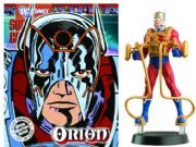 Eaglemoss DC Comics Super Hero Figurine Collection #079 Orion